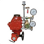 Fire Sprinkler Valves