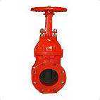 UL/FM Valves, Hydrants and Equipment