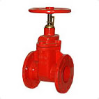 BS Gate, Ball and System Valves