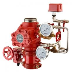 Reliable Fully Assembled Wet Valve