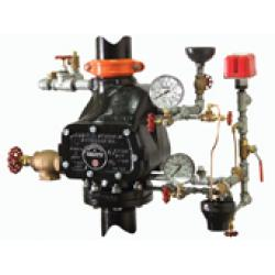 Reliable Fully Assembled Dry Pipe Valve