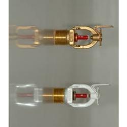 Model F156 Horizontal Sidewall Sprinkler Standard Response